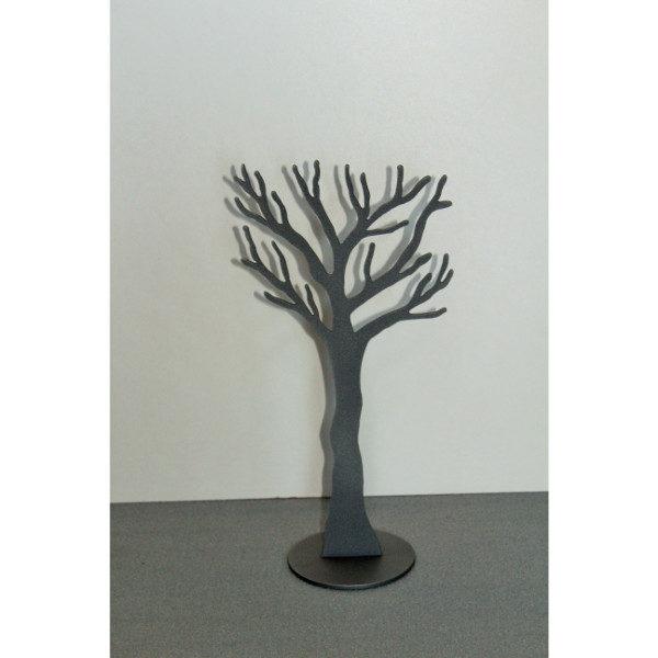 Smykketræ grå