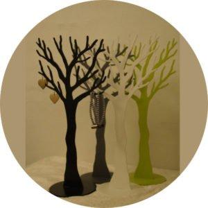 Smykketræet