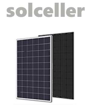 Solcelle