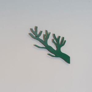 Knag grøn gren