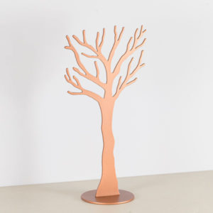 Kobber-smykketræ
