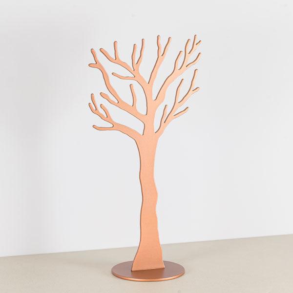 Smykketræ i kobber