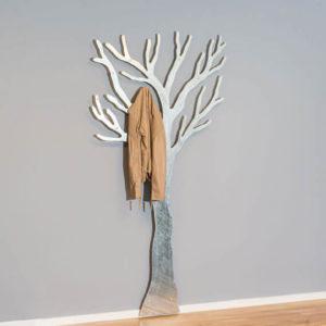Knag TøjTræet galvaniseret