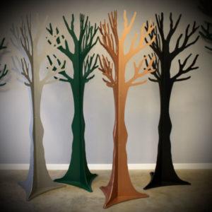 Stumtjener TøjTræet
